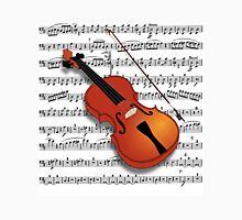 Violin Lover_ Unisex T-Shirt