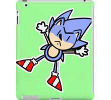 Angry Boi iPad Case/Skin