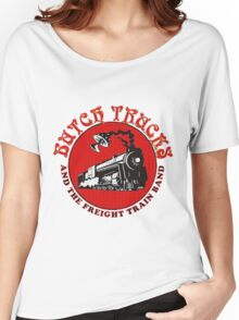 butch trucks tour 2016 Women's Relaxed Fit T-Shirt