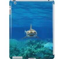 Shark ipad case iPad Case/Skin