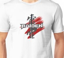 Team Raiden Unisex T-Shirt