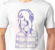 tod ink Unisex T-Shirt