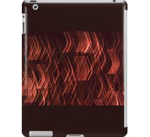 HOME of the 49ers (Dreams of Gotham) iPad Case/Skin