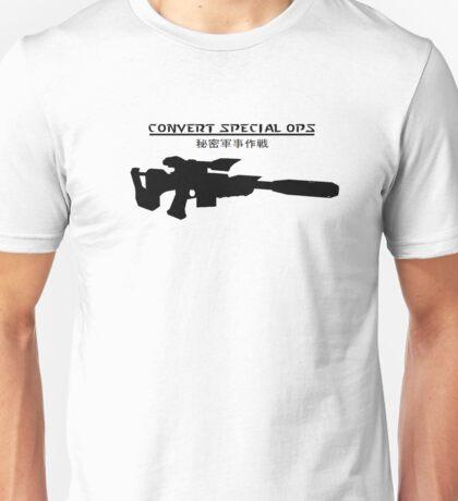 Elite Rogue Unisex T-Shirt