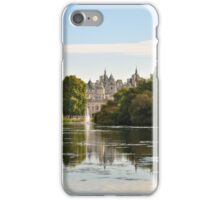 Park and Parade iPhone Case/Skin