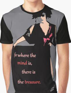 matador inspiration Graphic T-Shirt