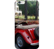 Cover Shot iPhone Case/Skin