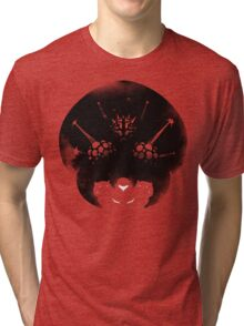 Super Metroid Tri-blend T-Shirt