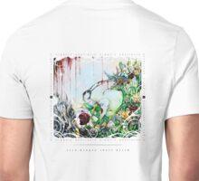 Even Beauty Shall Bleed Unisex T-Shirt