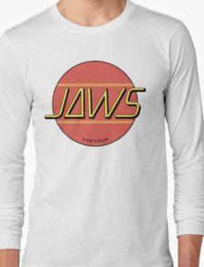 JAWS Band Logo Long Sleeve T-Shirt