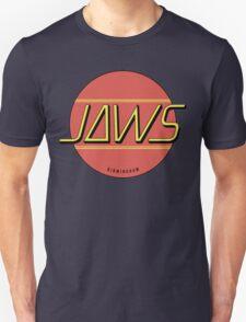 JAWS Band Logo Unisex T-Shirt