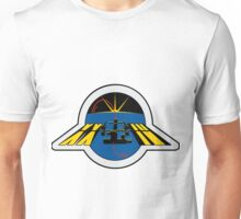 Expedition 24 Mission Patch Unisex T-Shirt