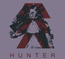 Destiny - Hunter by AronGilli Kids Clothes