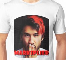 The Legend of Markimoo Unisex T-Shirt