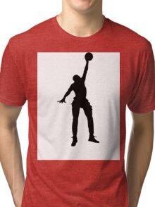 Land Jordan Tri-blend T-Shirt