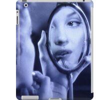 Mirror Work iPad Case/Skin