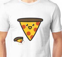 Cannibal Pizza Unisex T-Shirt