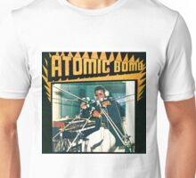 William Onyeabor - Atomic Bomb Unisex T-Shirt