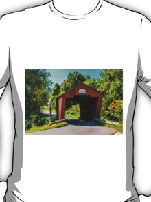 Cooley Covered Bridge T-Shirt
