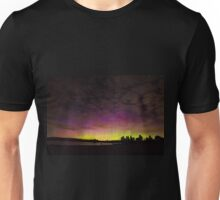 The Lady (Aurora) Dressed in Pink, Purple and Yellows Sometimes! Unisex T-Shirt