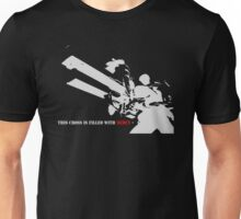 Nicholas Anime Manga Shirt Unisex T-Shirt