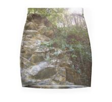 Rock Wall Mini Skirt