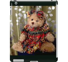 Cutie Pie iPad Case/Skin