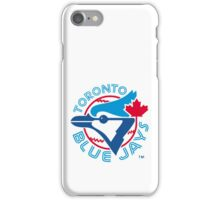 America's Game - Toronto Blue Jays iPhone Case/Skin