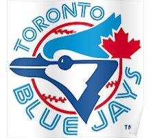 America's Game - Toronto Blue Jays Poster