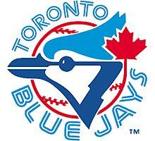 America's Game - Toronto Blue Jays Photographic Print