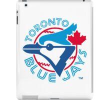America's Game - Toronto Blue Jays iPad Case/Skin