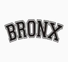 BRONX, NYC Kids Tee