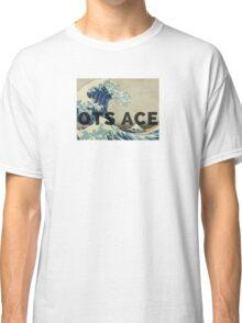OTS ACE MUSIC MERCH  Classic T-Shirt