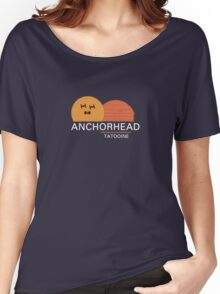 Star Wars Anchorhead 2 Women's Relaxed Fit T-Shirt