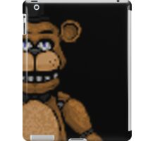 Are you ready for freddy? iPad Case/Skin