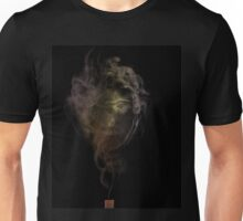 The lady of the flame Unisex T-Shirt