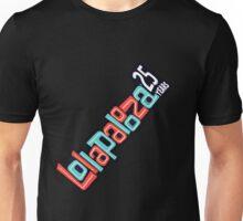 lollapalooza music festival 2016 Unisex T-Shirt