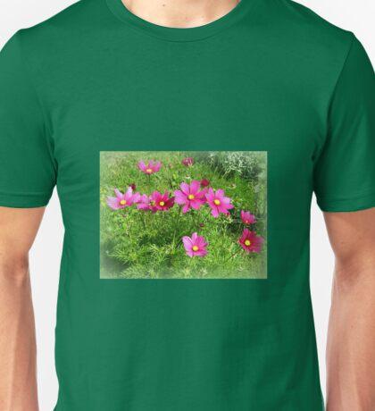 Cosmea Unisex T-Shirt