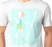 Minimalist Pearl Unisex T-Shirt