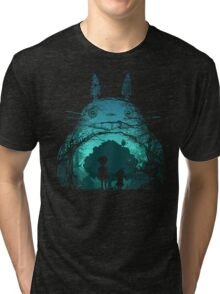 Treetoro Tri-blend T-Shirt