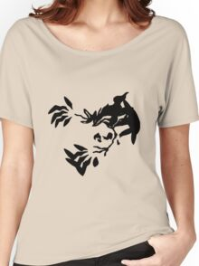 Yveltal Shadow Women's Relaxed Fit T-Shirt