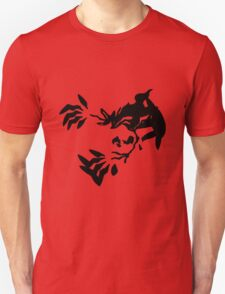 Yveltal Shadow Unisex T-Shirt