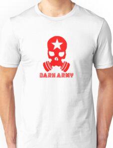 Mr. Robot Army Dark Unisex T-Shirt