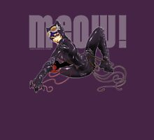 MEOW! - CATWOMAN Unisex T-Shirt