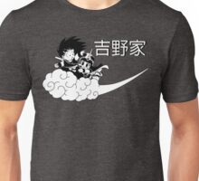 Goku and Chichi  Unisex T-Shirt