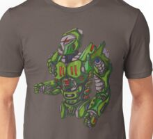 Android Evolved Unisex T-Shirt