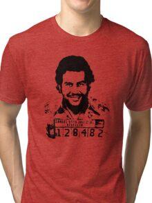 Pablo Escobar Narcos Tri-blend T-Shirt