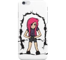 Gaming Voltage iPhone Case/Skin