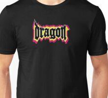 G Dragon x 8 Seconds Logo Unisex T-Shirt