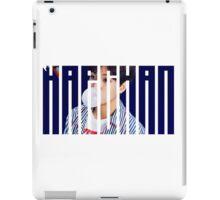 haechan chewinggum iPad Case/Skin